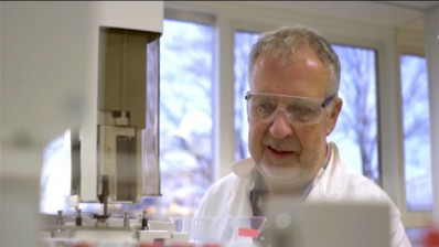 Video Thumb: Thermo Fisher Scientific