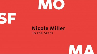 Video Thumb: SFMOMA Artist Profile: Nicole Miller
